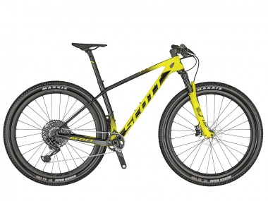 Bicicleta Scott Scale RC 900 World Cup 2020