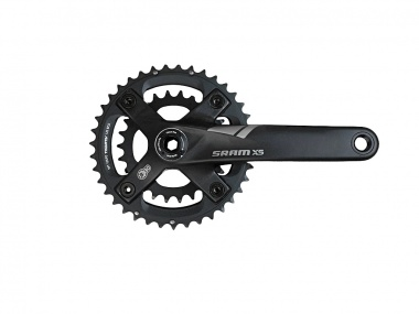 Pedivela Sram X5 BB30 39-26 175mm