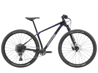 Bicicleta Cannondale F-Si Carbon 2 2020 Womens