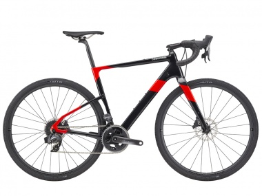 Bicicleta Cannondale Topstone Carbon Force AXS