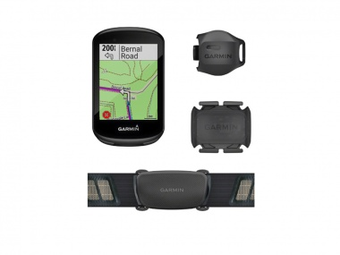 Ciclocomputador com GPS Garmin Edge 830 Bundle