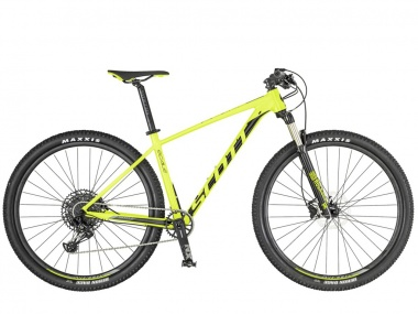 Bicicleta Scott Scale 980