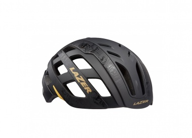Capacete Lazer Century Anniversary Edition Led 2020