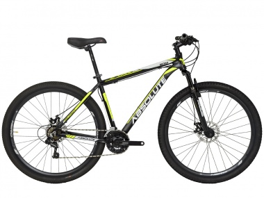 Bicicleta Absolute Nero 29 Disc Shimano