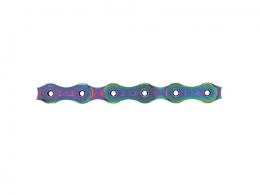 Corrente Sram PC XX1 Eagle 12 vel Rainbow