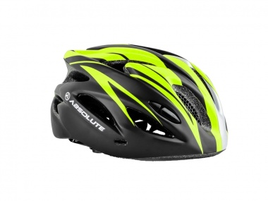 Capacete Absolute Nero Led Neon
