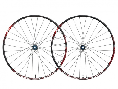 Rodas Fulcrum Red Passion 3 29 15x142mm Center lock Tubeless