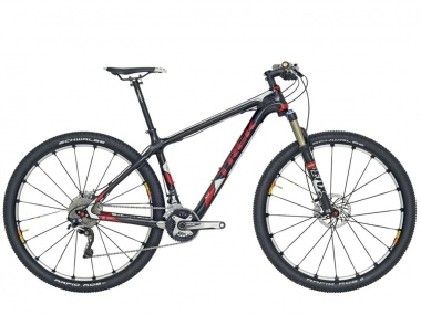 Bicicleta Trek Superfly Carbon XTR Gary Fisher Collection
