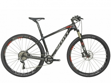 Bicicleta Scott Scale 910 Carbon XT