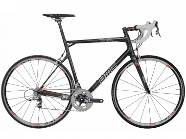 Bicicleta BMC Team Machine SLR01 Red