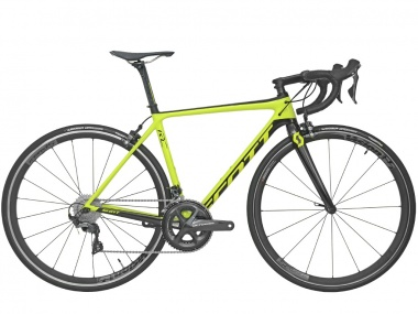 Bicicleta Scott Addict RC 10 Ultegra
