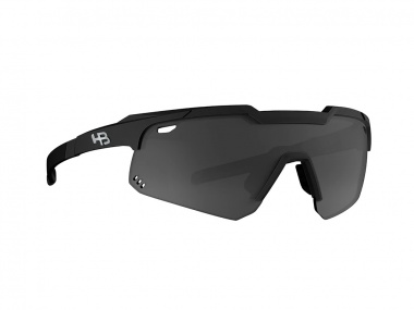 Óculos HB Kit Shield Evo Mountain Gray 3 Lentes