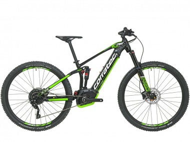 Bicicleta Corratec E-Power RS 150 Elite 29 CX