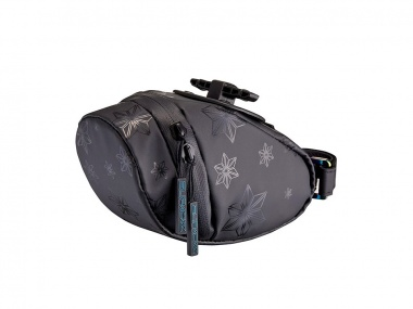 Bolsa de Selim Supacaz Stash Bag Galaxy