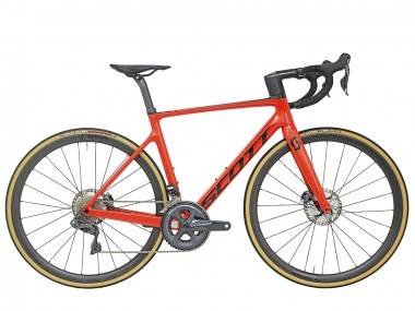 Bicicleta Scott Addict RC 15 Disc Di2 2020