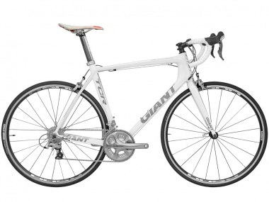 Bicicleta Giant TCR Advanced SL Carbon Ultegra