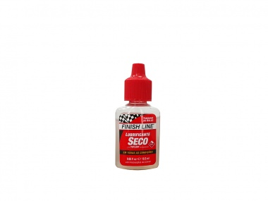 Lubrificante Finish Line Seco 15ml
