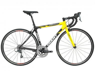 Bicicleta Giant TCR Carbon