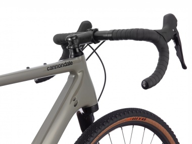 Bicicleta Cannondale Topstone Carbon Lefty 3 2021
